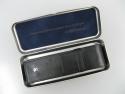 Detaliu personalizare cutie metalica