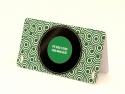 Placecard masa nunta personalizat disc