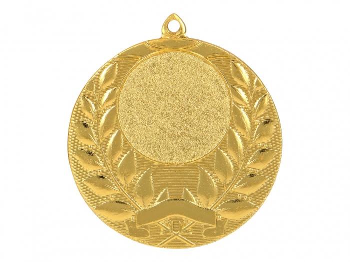 Medalie metalica personalizata