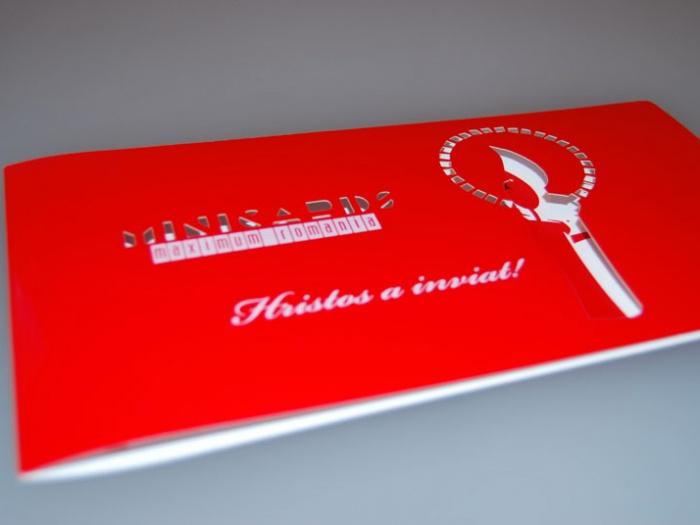 Felicitari personalizate pentru Paste