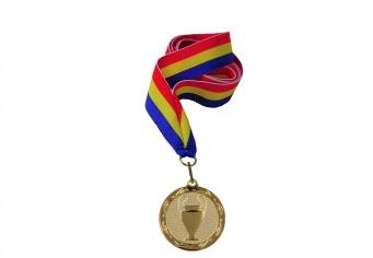 Medalie Locul 1 simbol Cupa