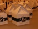 Marturii - cutie cadou nunta personalizata