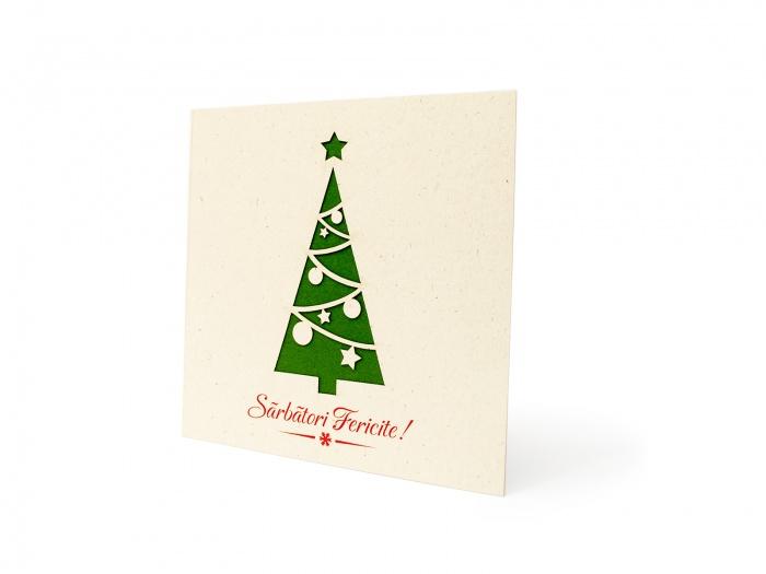 Felicitări Crăciun de business