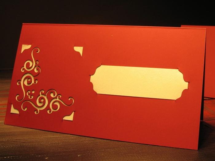 Placecard masa nunta nume invitati