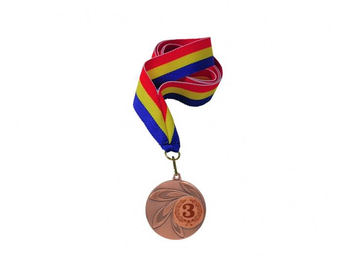 Medalie bronz Locul 3